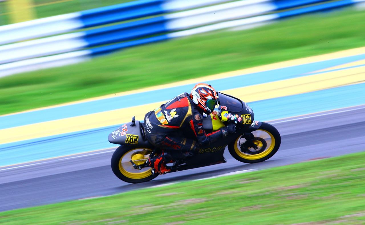 Autódromo de Goiânia recebe final do Goiás Superbike no domingo (16)