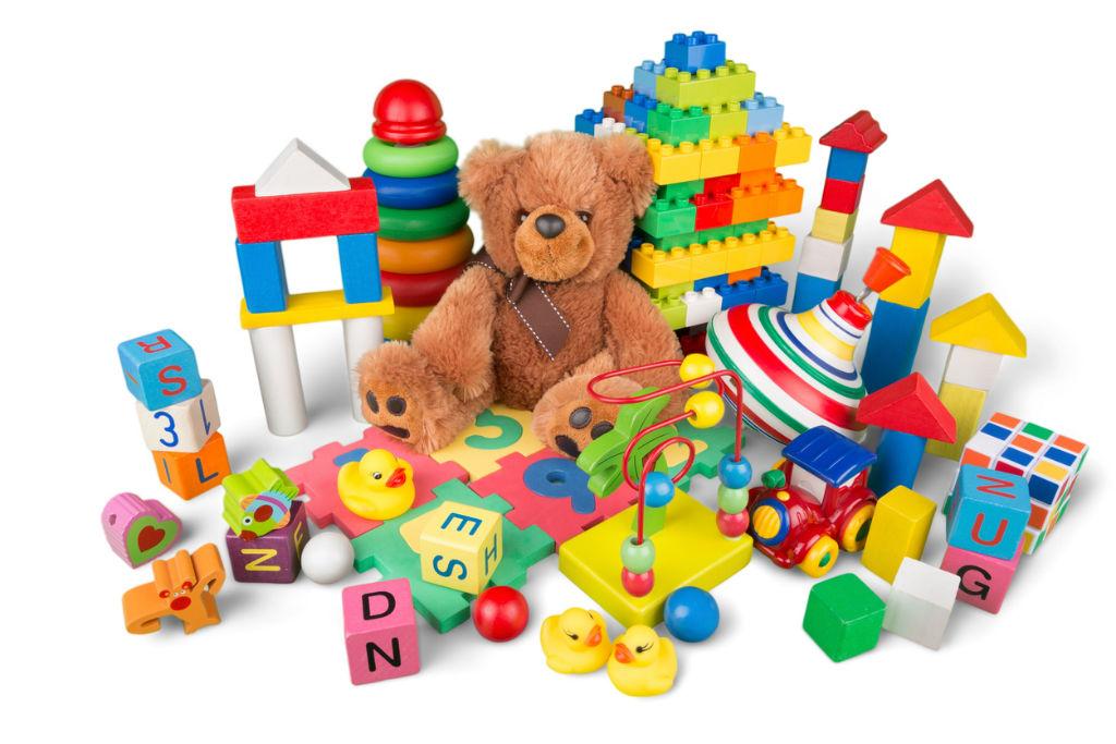 Shopping em Goiânia arrecada brinquedos nesta terça-feira (18) para doação
