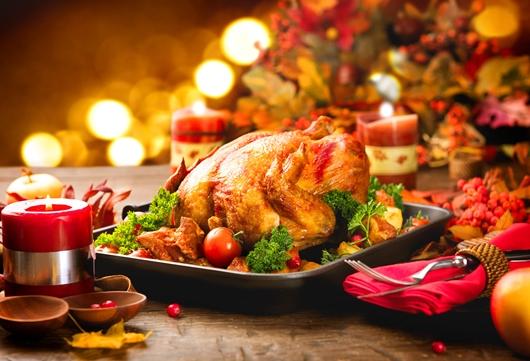 Nutricionista dá dicas de como sobreviver às festas de fim de ano