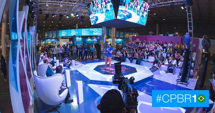 Goiânia receberá Campus Party em 2019