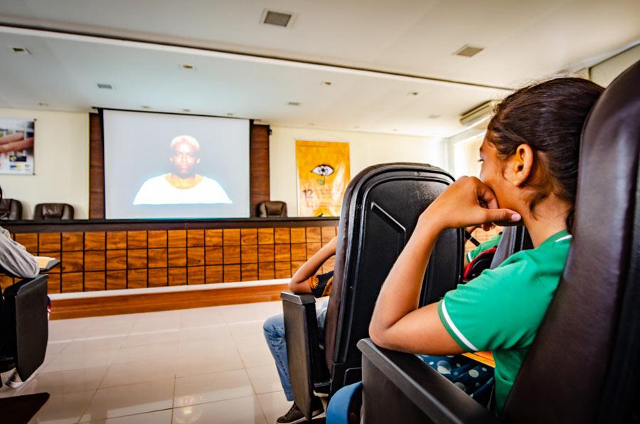 Goiânia recebe Mostra Cinema e Direitos Humanos a partir desta terça-feira (04)