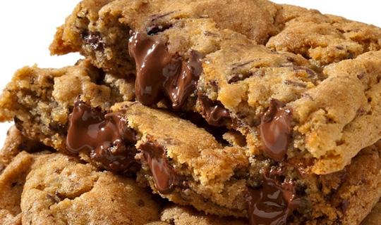 Mr.Cheney oferece 50% de desconto no Dia Mundial do Cookie