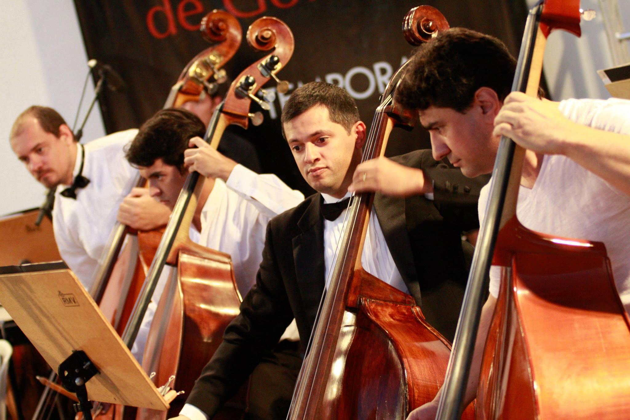 Orquestra Filarmônica de Goiás apresenta especial de natal
