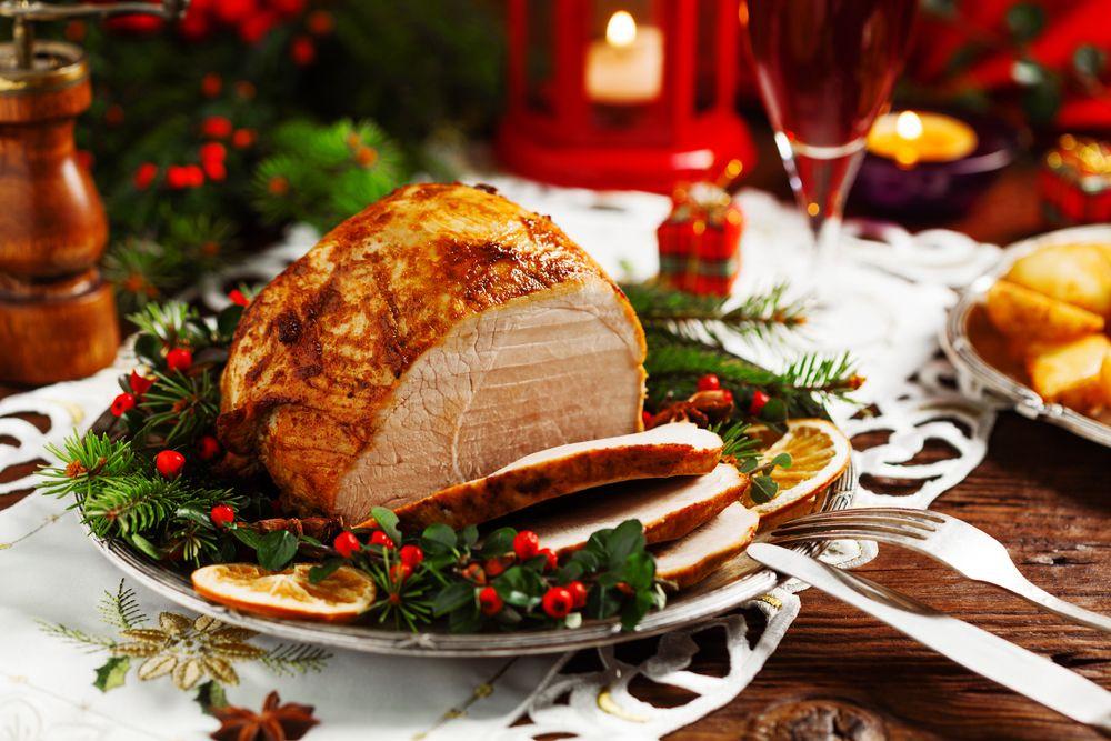 Pacientes e colaboradores terão ceia e almoço de Natal no HGG