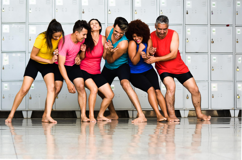 Mostra de Dança Corpo em Construção acontece nesse final de semana no Teatro Cidade Livre