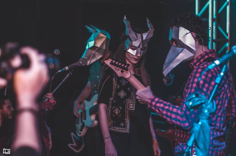 Goiânia recebe festa Indie inspirada nos festivais Lollapalooza e Coachella