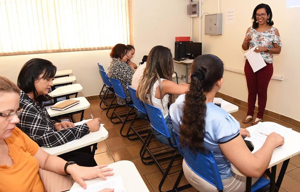 CGV vai capacitar instituições para receber voluntários
