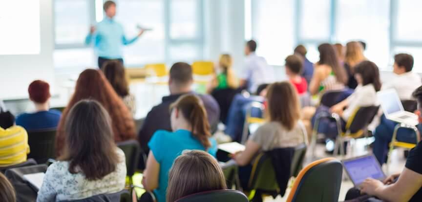 Goiânia recebe conferência para capacitação de professores da rede pública e privada
