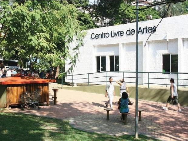 Centro Livre de Artes abre inscrições para as oficinas de verão