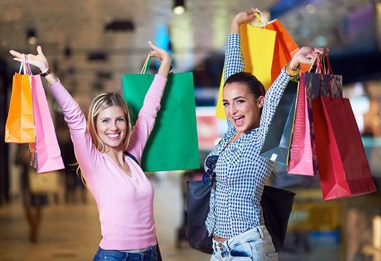 Shopping em Goiânia anuncia descontos de até 70%