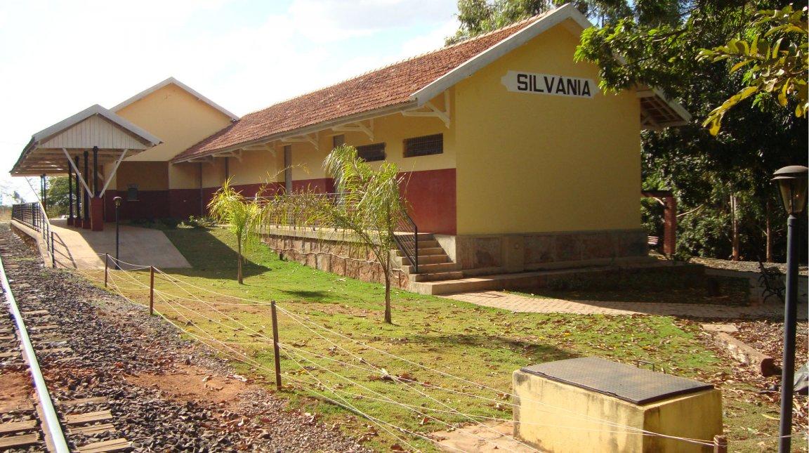 Goiás pode ter trem turístico na região da estrada de ferro