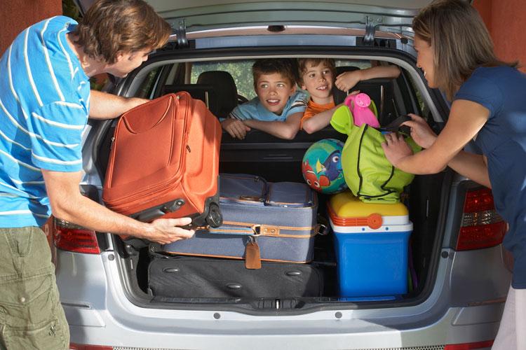6 dicas de conforto para viagens de carro