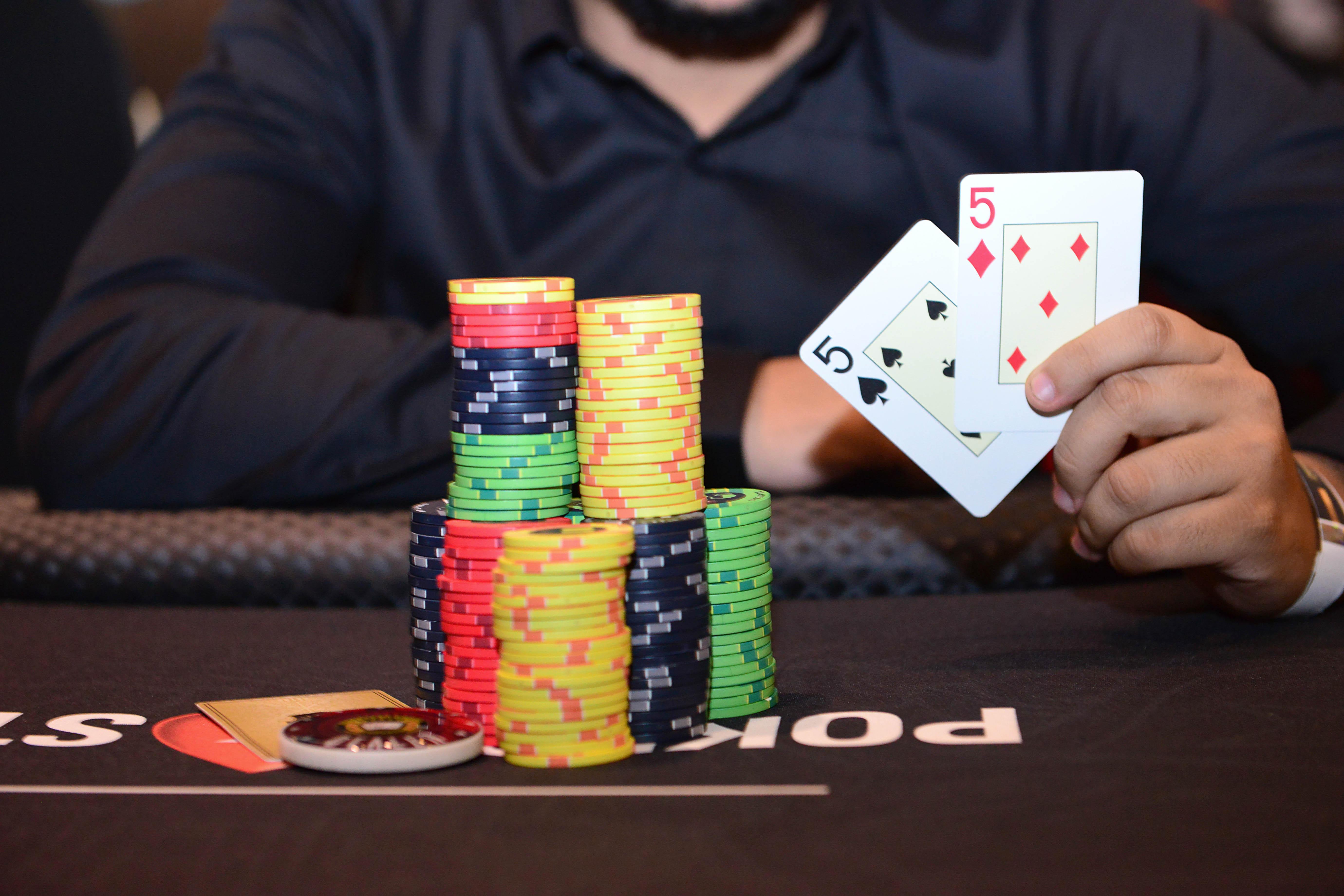 Campeonato Goiano de Poker terá a maior premiação de Goiás