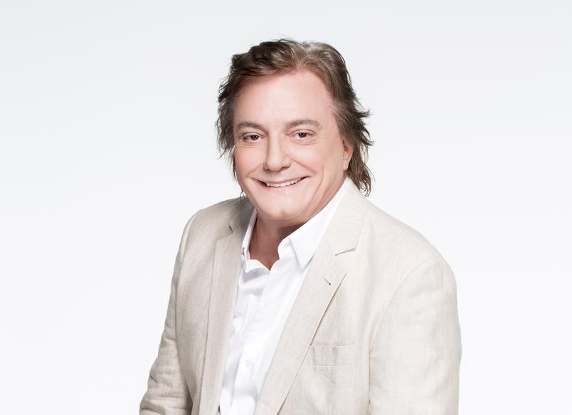 Fábio Jr. desembarca em Goiânia para mais um grande show