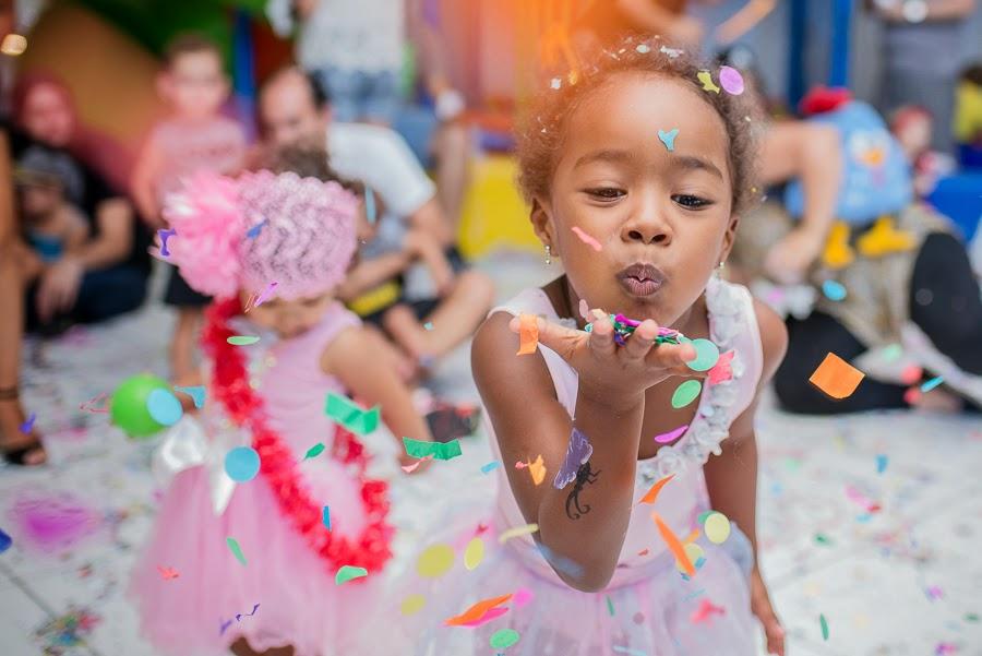 Saiba onde levar a criançada pra curtir o Carnaval em Goiânia e região