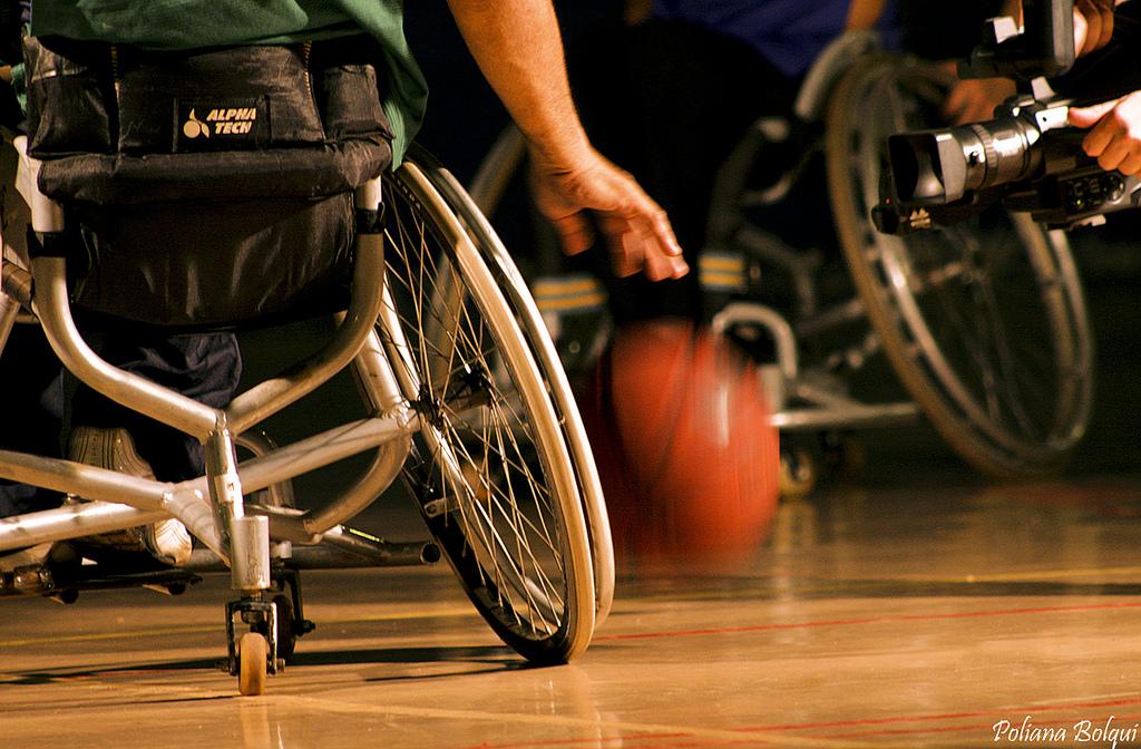 Governo de Goiás abre inscrições para atividades esportivas para pessoas com deficiência