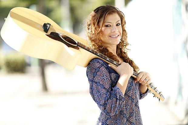 Luka, do hit 'Tô Nem Aí', se apresenta em Goiânia