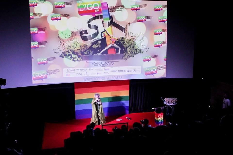 O Festival Internacional de Diversidade Sexual e de Gênero de Goiás está com as inscrições abertas