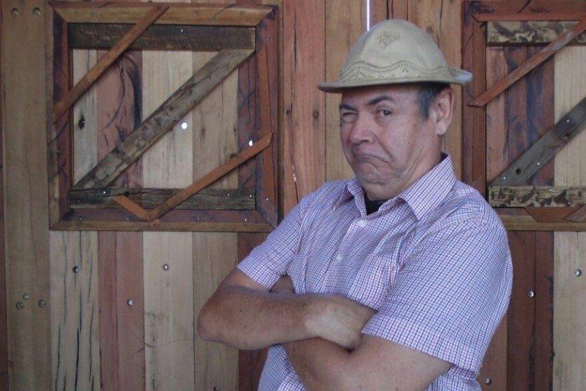 Apresentação do humorista Zé Lezin em Goiânia é cancelada