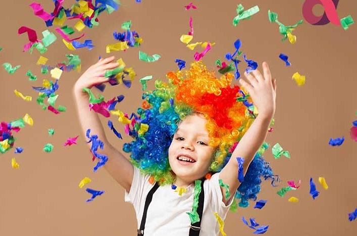 Banda Lupa Kids anima o Carnaval no Flamboyant
