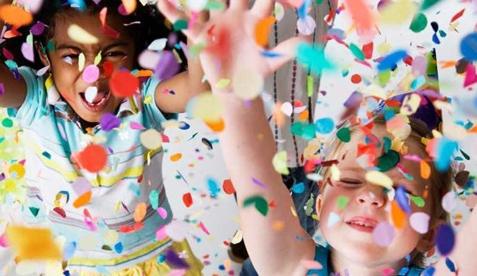 Shopping em Goiânia prepara carnaval para crianças
