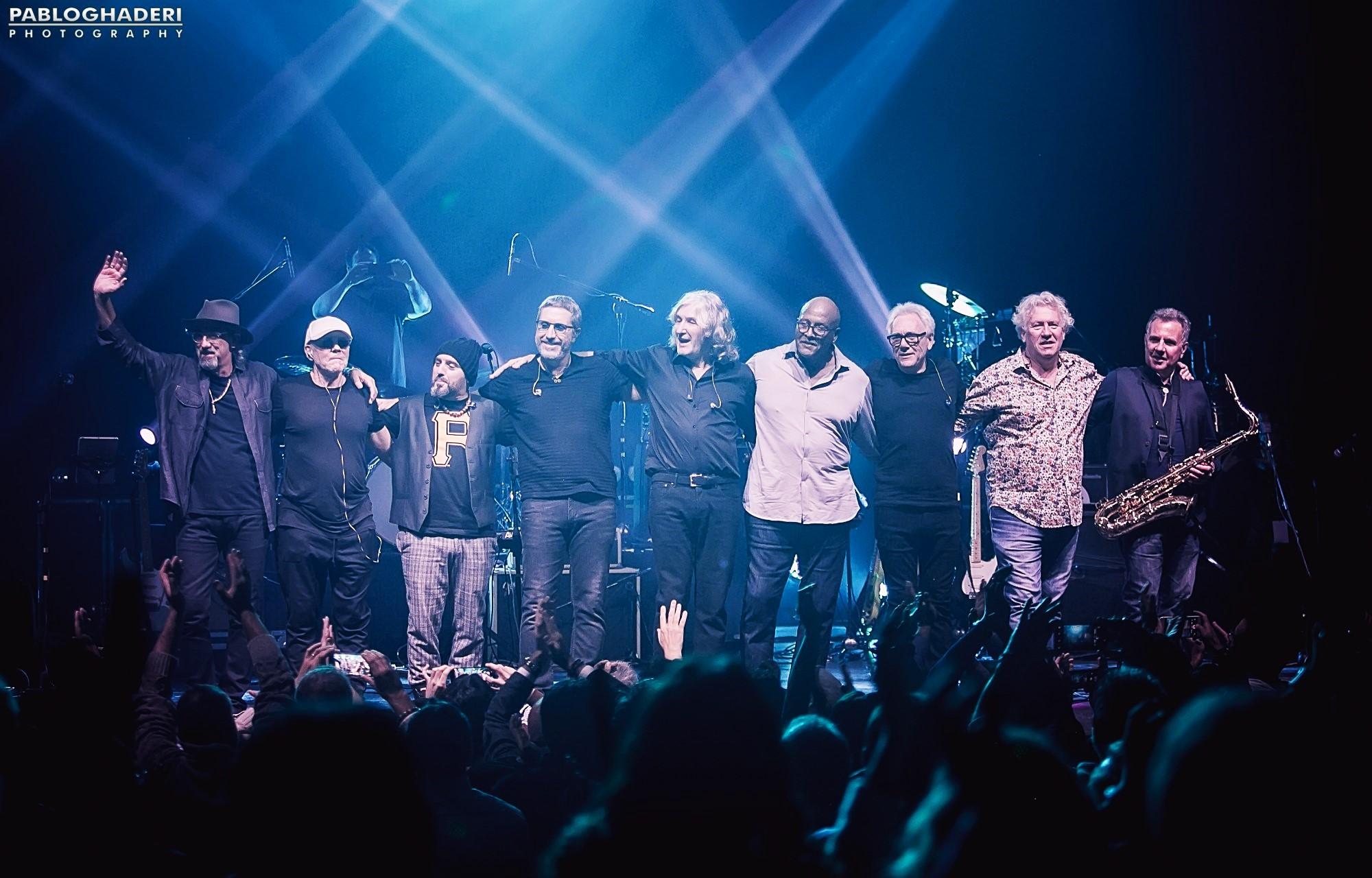 Banda lendária Dire Straits se apresenta em Goiânia