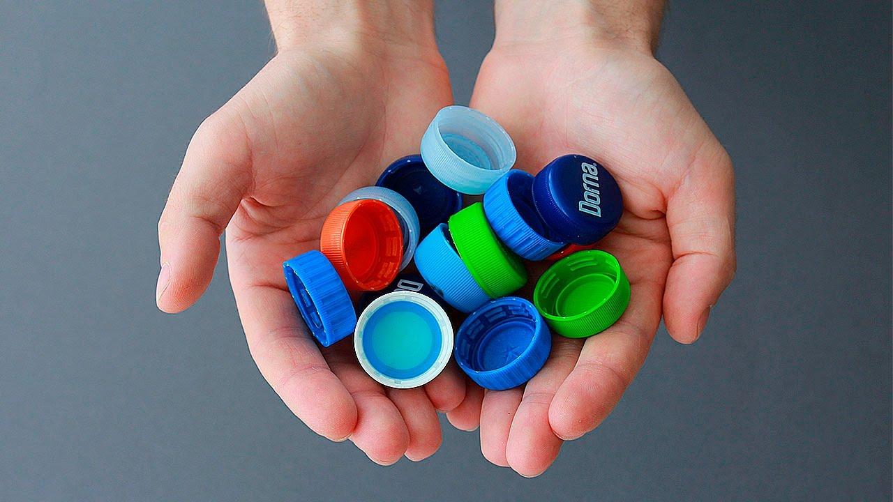 Pet Shop em Goiânia é ponto de coleta de tampinhas plásticas para Projeto TamPatas