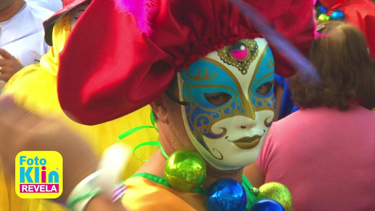 Caldas Novas realiza Carnaval fora de época durante todo o mês de fevereiro