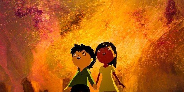 Cine Cultura exibe animação e mantem produções brasileiras na programação