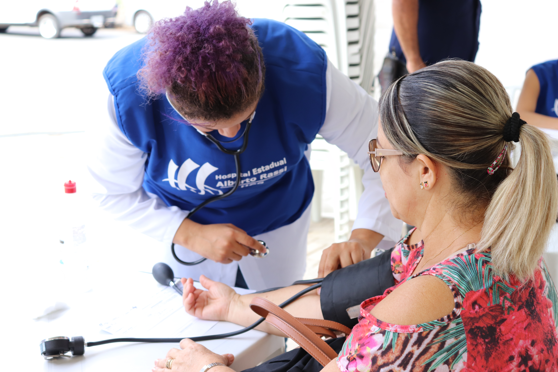 Saúde na Praça será realizado em duas edições com temáticas voltadas à prevenção