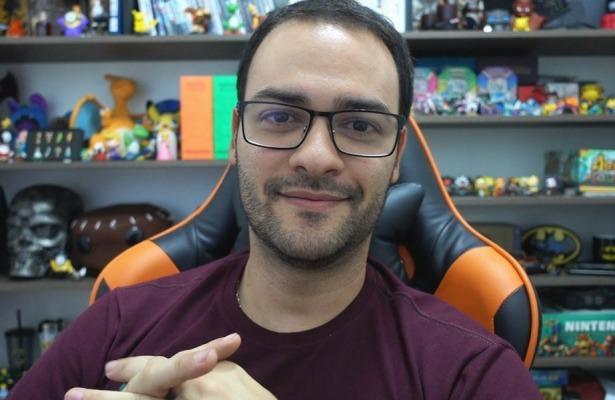 Youtuber de Goiânia integra elenco de 'O Aprendiz' comandado por Roberto Justus