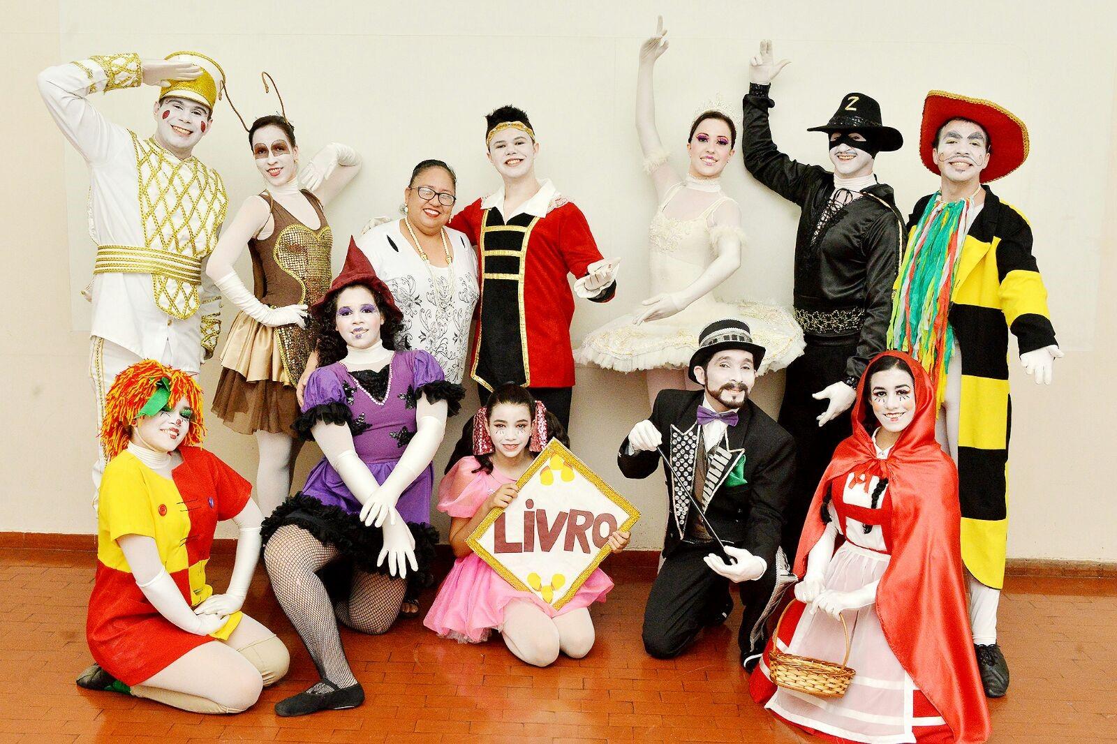 Teatro SESI apresenta 'Teatro para Todos' com 9 apresentações cênicas nesta semana