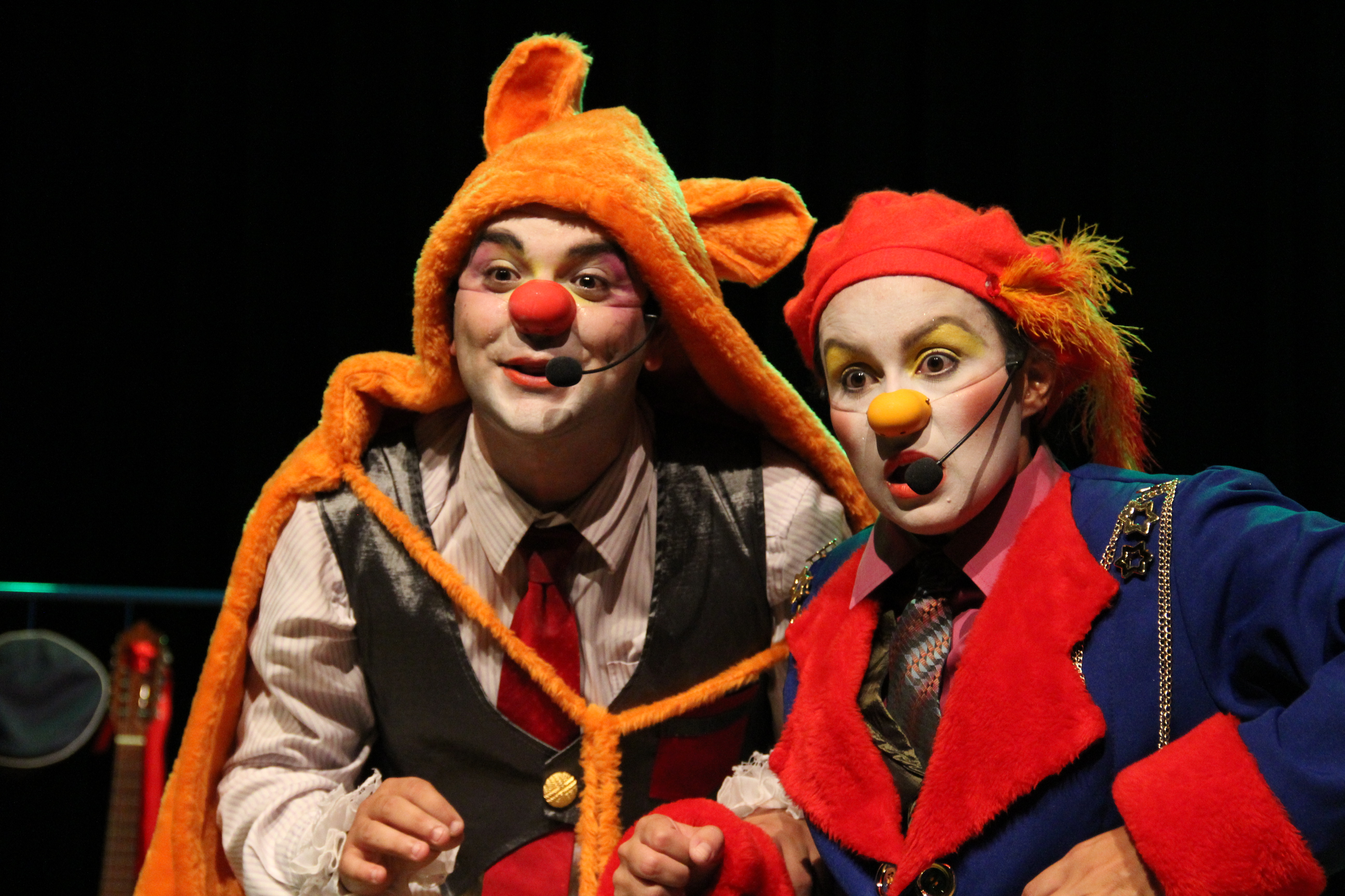 Companhia de teatro comemora 18 anos com programação intensa e gratuita
