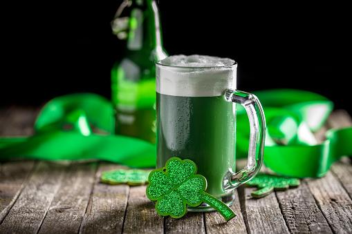 Parada 21 promove 4ª Edição do St. Patrick's Day P21