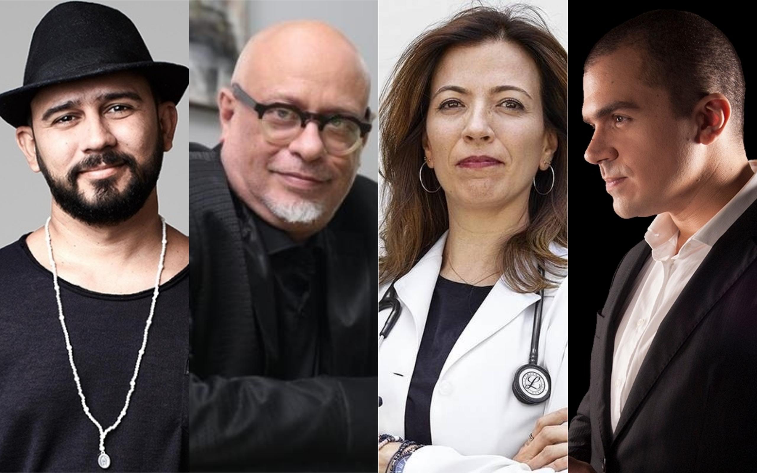 Projeto Vitrine do Conhecimento divulga palestrantes de 2019