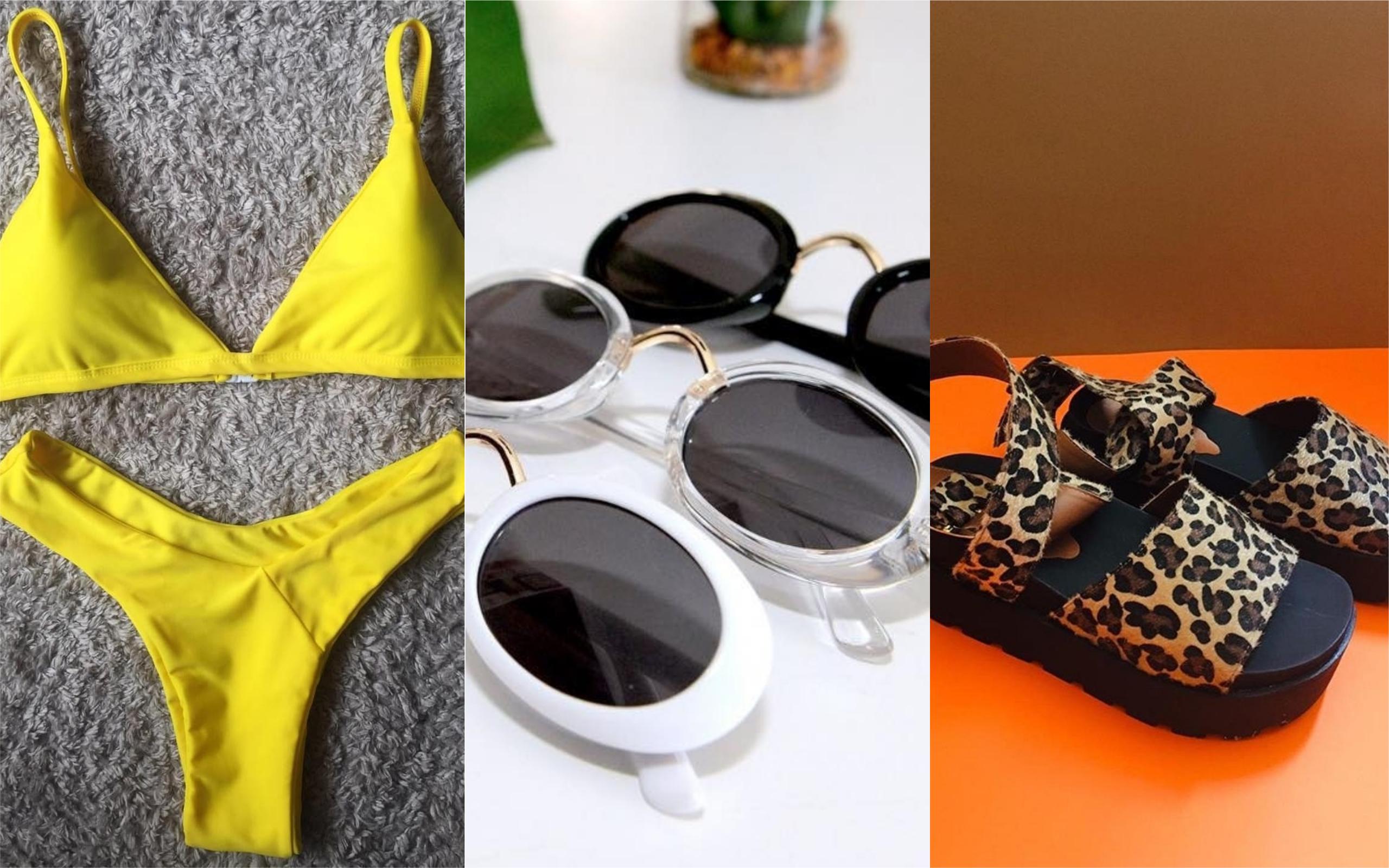 Bazar reúne moda e solidariedade neste sábado (23) em Goiânia
