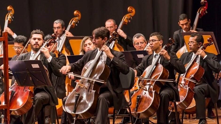 Orquestra e o Coro Sinfônico de Goiânia apresenta 'Concerto Barroco'