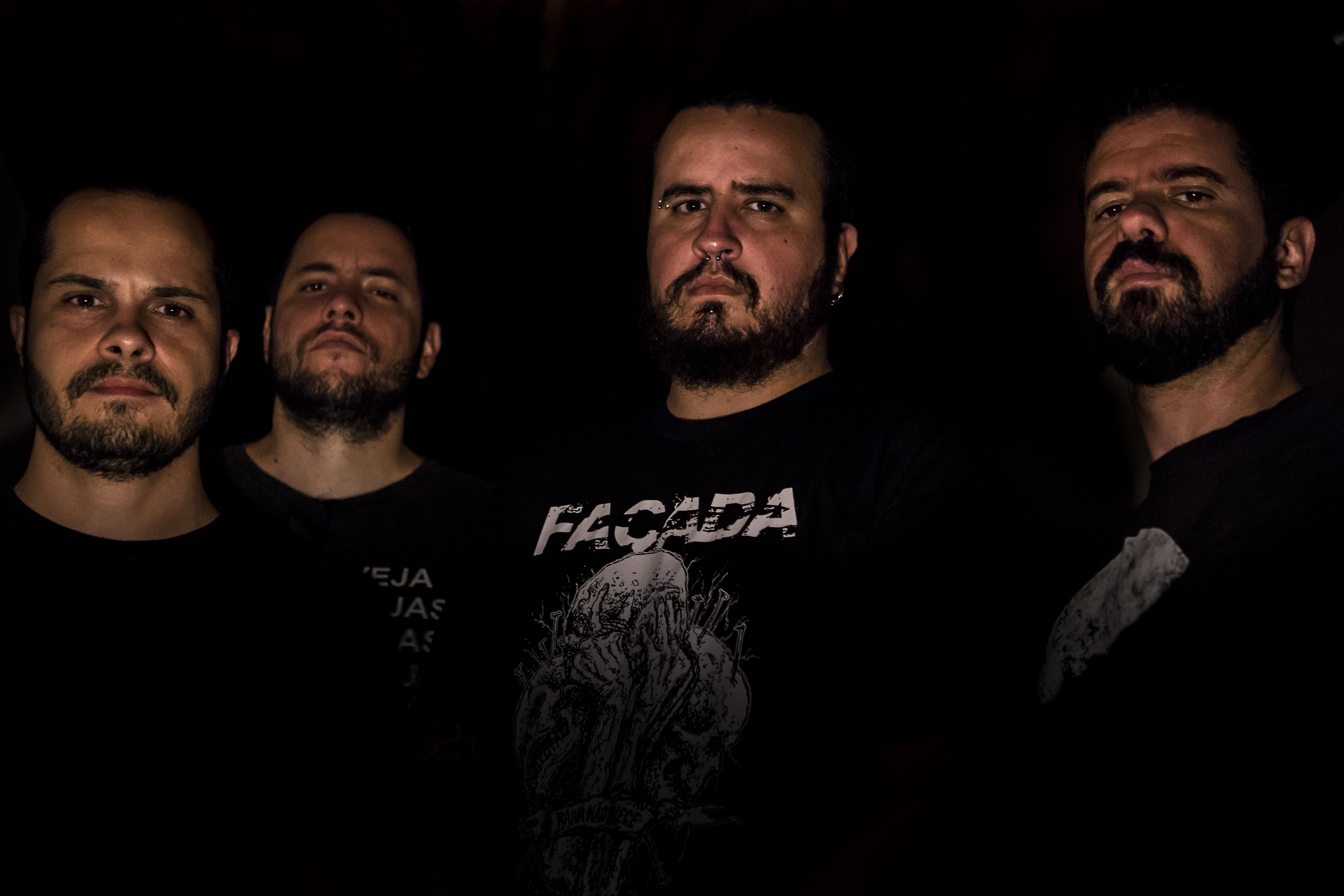 Edição de março do Cidade Rock traz programação pesada com bandas de thrash metal e grindcore