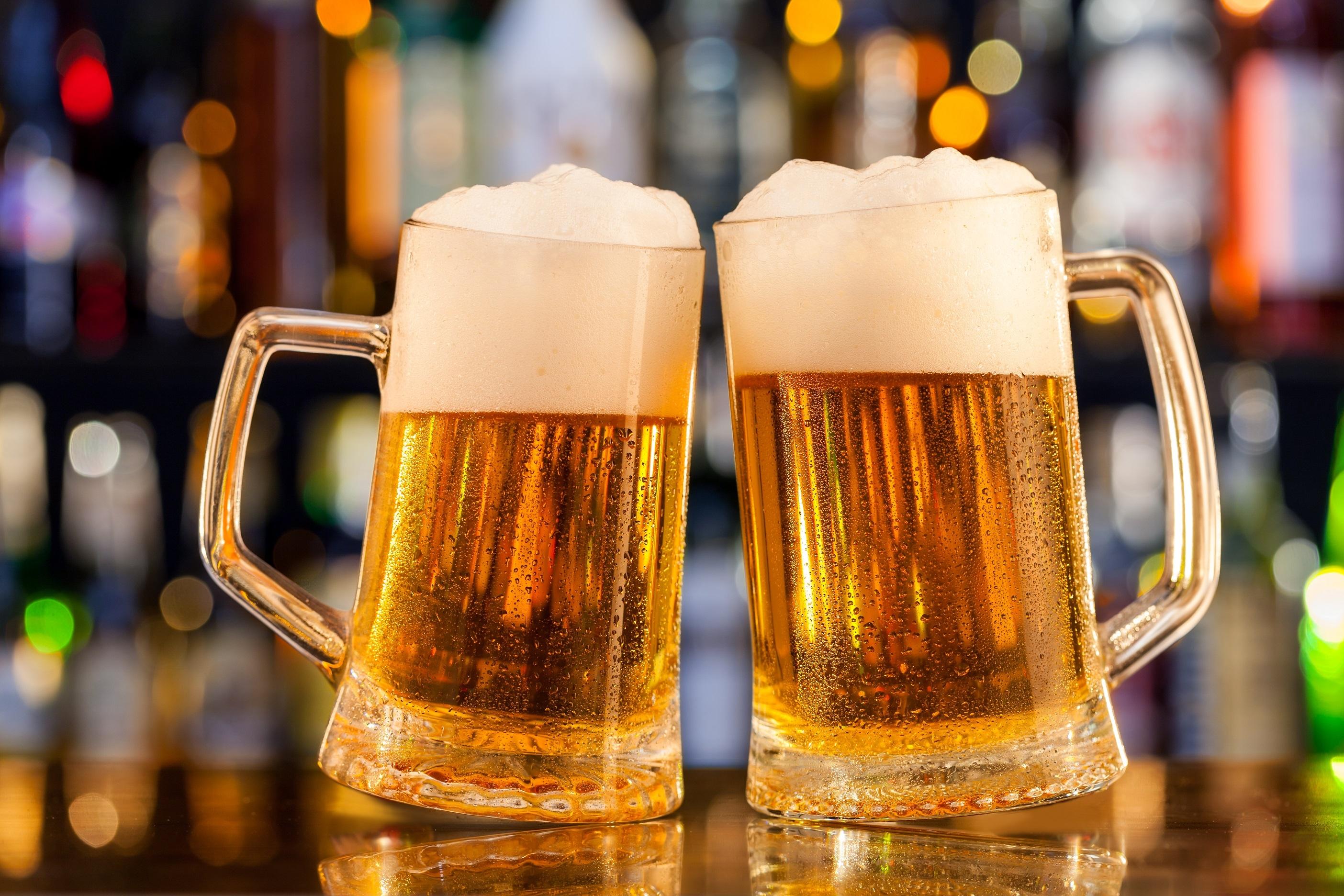 Bar em Inhumas oferece chopp grátis pela cidade neste sábado (30)