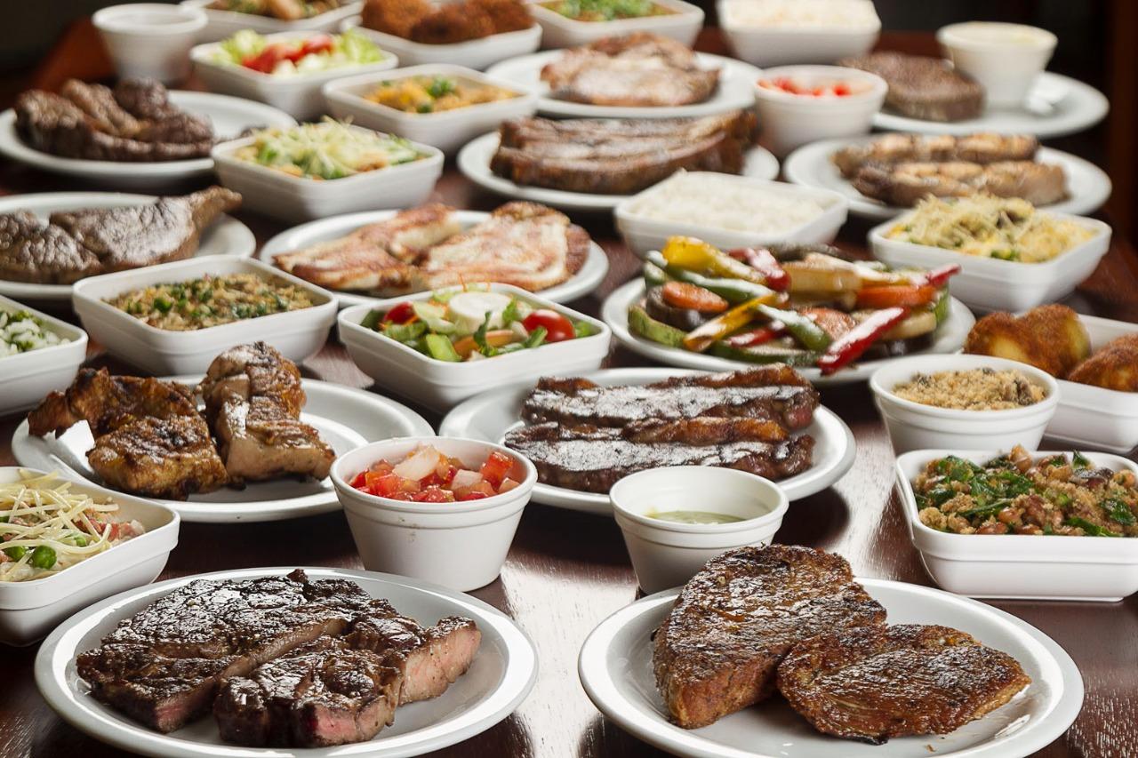 Restaurante Cateretê oferece desconto para mulheres nesta sexta-feira (08)