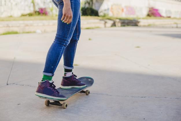 Skate Park: Sesc Universitário abre as portas para evento gratuito