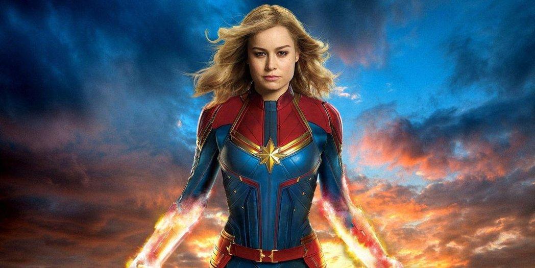 Bate-papo sobre representatividade feminina marca estreia de 'Capitã Marvel' em shopping de Goiânia