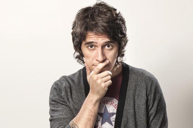 Patrick Maia fará show de Stand Up  em Goiânia