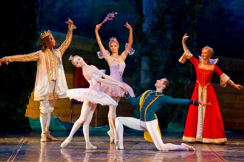 Imperial Russian Ballet chega a Goiânia com o espetáculo 'The Best of Tchaikovsky'
