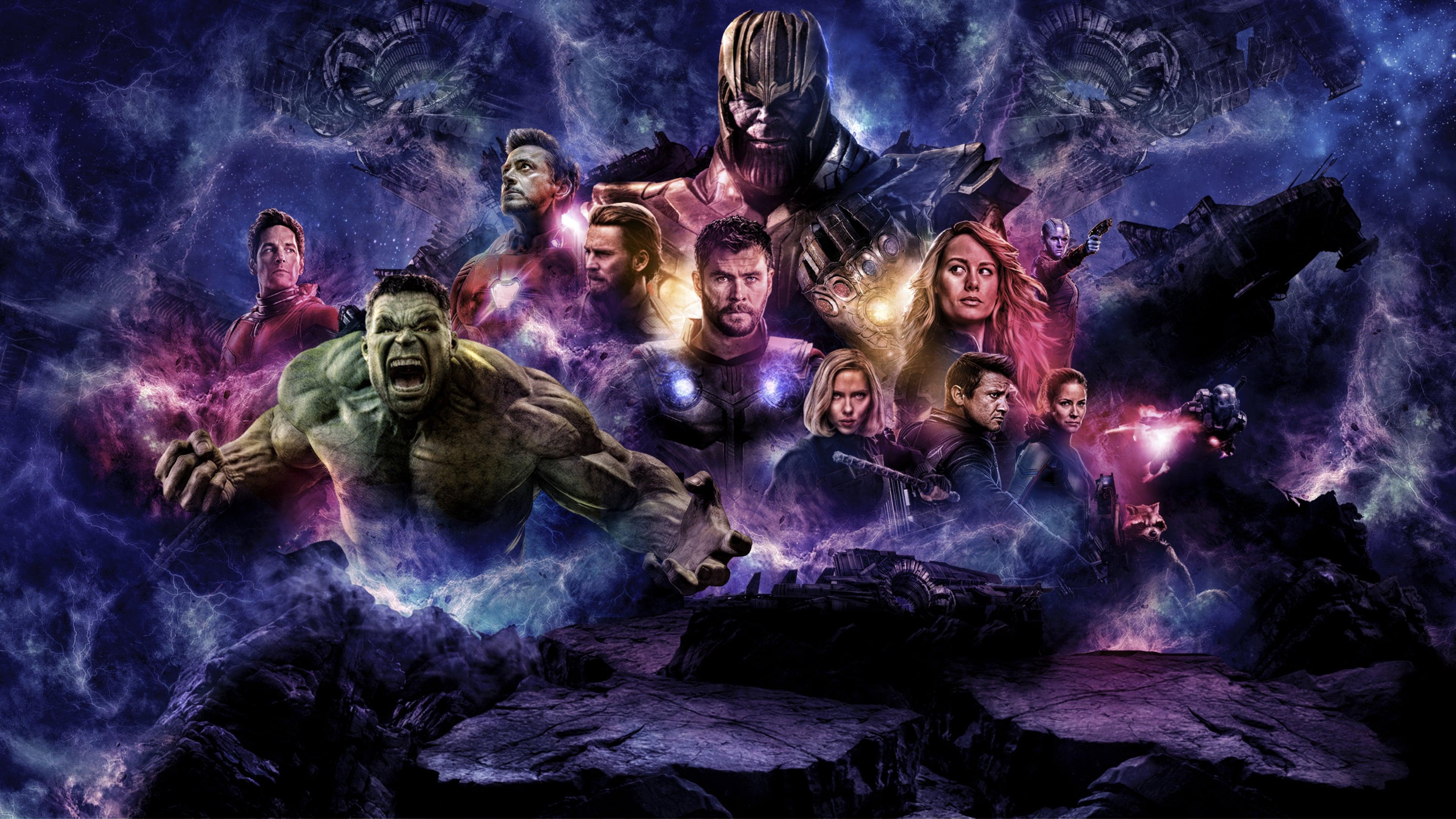 Filme 'Vingadores: Ultimato' é a grande estreia nos cinemas de Goiânia