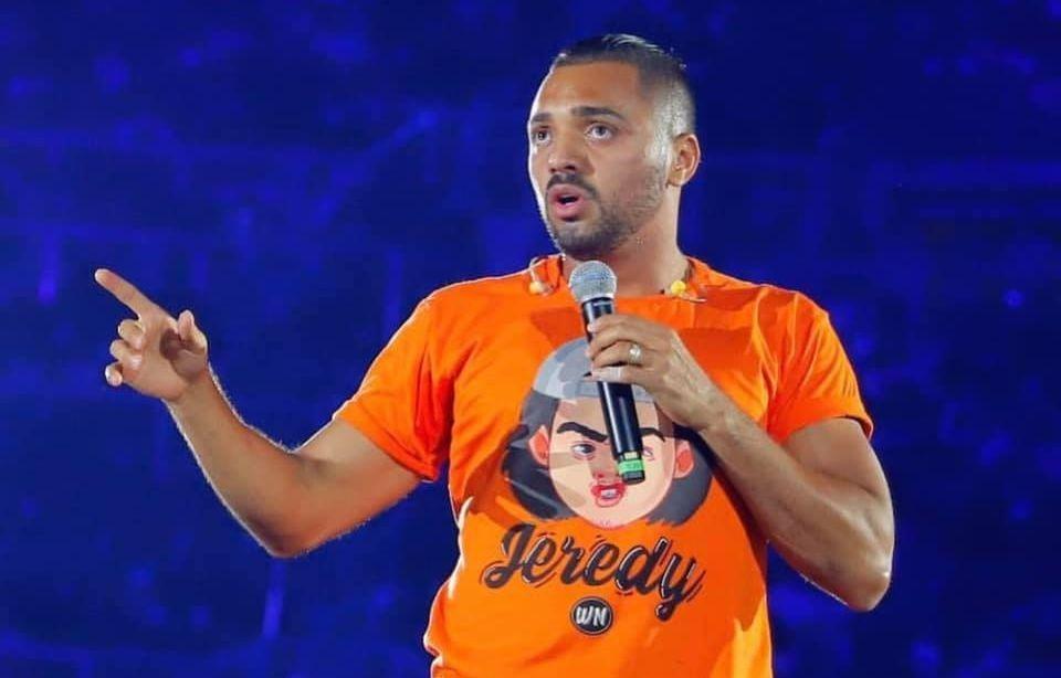 Tirullipa apresenta show de humor em Goiânia