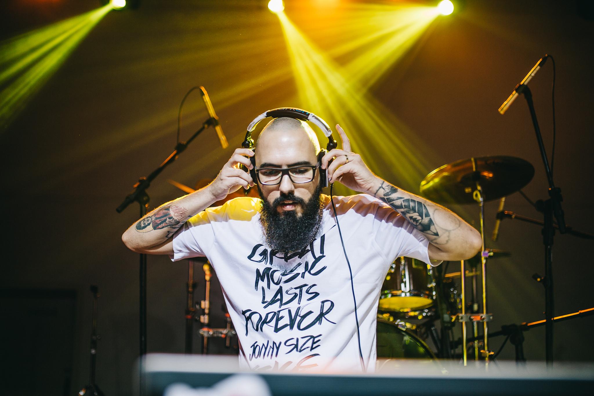 DJ goiano é atração de noite argentina