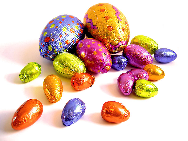 Shopping de Goiânia promove caça aos ovos nesta Páscoa