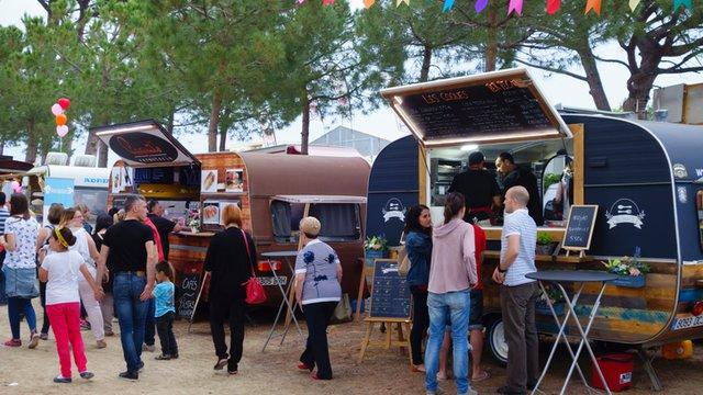 Encontro de Food Trucks acontece nesta terça-feira (16) em Goiânia