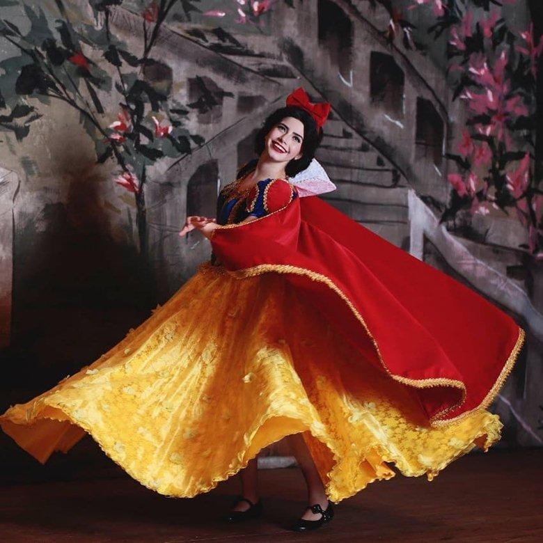 Musical infantil 'Branca de Neve e os Sete Anões' chega ao Teatro Goiânia